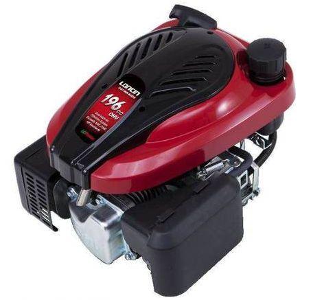 Лодочный мотор Loncin LC1P70FA