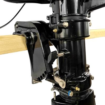 лодочный мотор Grunwelt 200 с редуктором