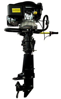 Лодочный мотор Grunwelt 200FCR